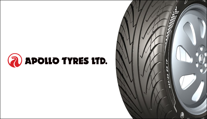 Apollo Tyres Result Review by PINC Research