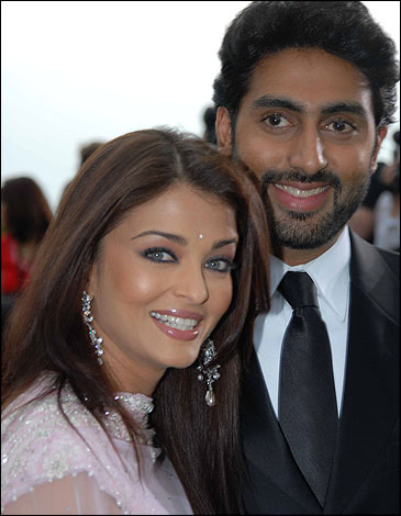 ash abhishek bachchan Best Offscreen Jodi   Most Loved Celebrities Awards. Exclusive to fashioncirQle most loved celebrities celebrities bollywood best offscreen jodi