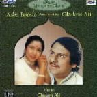 Yesteryears Nostalgic Music with Asha Bhonsle and Ghulam Ali