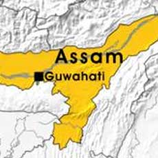 Six killed in Assam group clash over road work