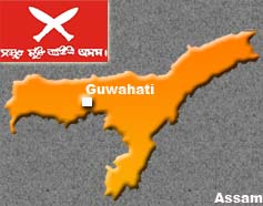 Four killed in Guwahati bomb blast
