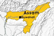 Three killed in ambush on security convoy in Assam