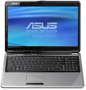 Asus Rolls Out F70 and F50 Series Of Notebooks