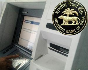 RBI cuts number of free cross-bank ATM transactions to 3 per month