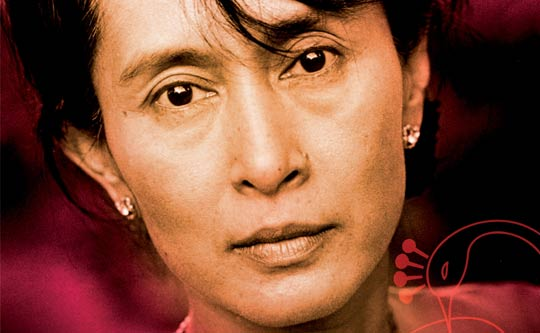 Aung San Suu Kyi appeals against her 18-month sentence