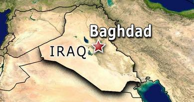 one us and three iraqi soldiers killed north of baghdad