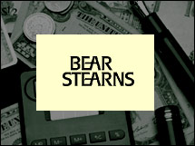 Former Bear Stearns fund managers arrested over mortgage crisis
