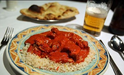 beer-and-curry