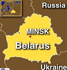 Thousands march against government in Belarus