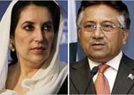 Musharraf was ready to name Benazir as PM