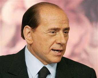 Italian parliament passes bill giving Berlusconi immunity