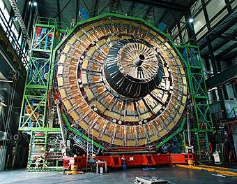EMBARGOED until 1600 GMT Austria quits CERN research projects