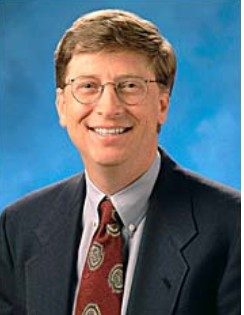 Bill Gates Quotes Wealth