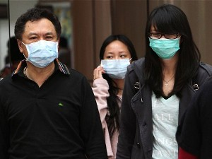 China reports three more bird flu cases in humans