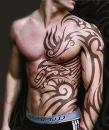 """Татуировки любой сложности с 50% скидкой в салоне  """"Эллит тату """""""