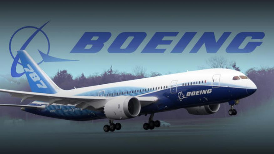 Zacks Investment Research Blog | Boeing Tops Q4 Earnings Estimates ...