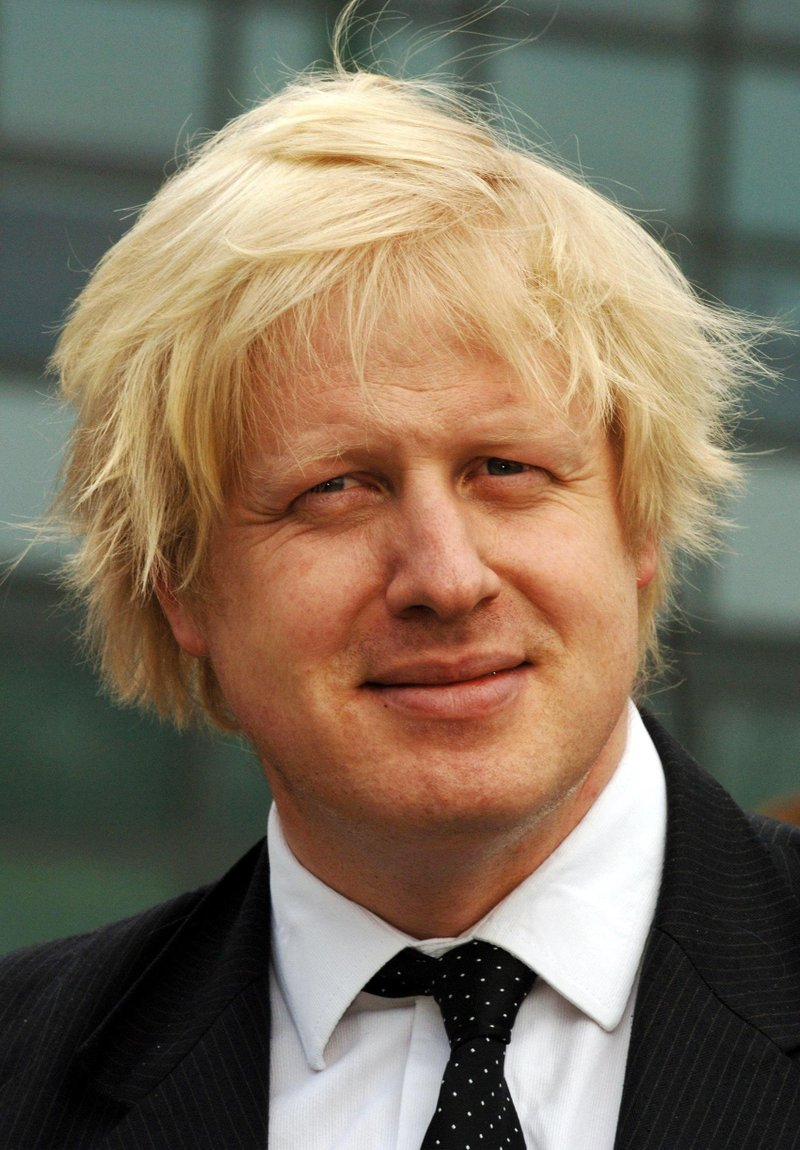 Boris Johnson | TopNews