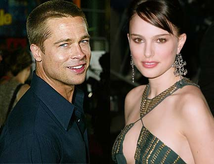 Brad Pitt, Natalie Portman to star in film adaptation of 'Important Artifacts'
