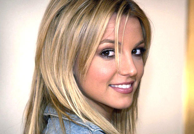 Britney Spears hot wallpapers 2011