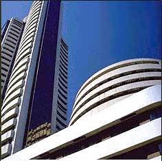 After reaching a 25 months highest mark, India's Sensex falls as investors prefer profit making