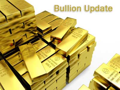 Bullion Update