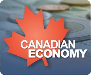 Canadian economy continues to slow down