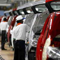 India car sales rise 7 % in November