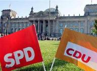 Democratic Party of Germany (SPD)