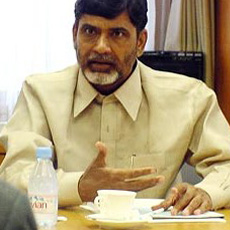 TDP seeks CBI probe into 'sex scandal'