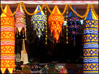 Artisans from across the country participate in Shillong handloom exhibition