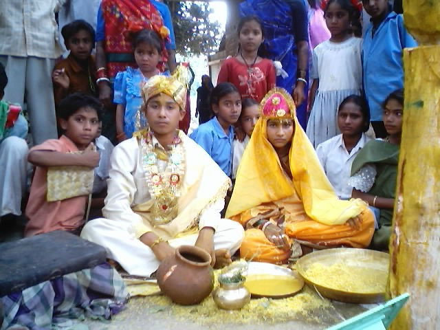Effects of Early girl child marriage