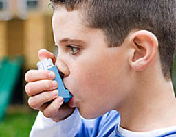 Caesarean birth make child more venerable to childhood asthma