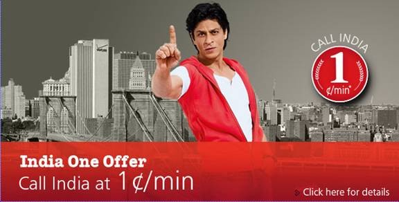 Bharti Airtel launches 'IndiaOne Offer', call US @ 1 cent/min