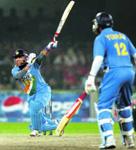 Team India Wins Kanpur ODI against Pakistan