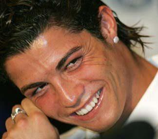 Ronaldo: A dream come true