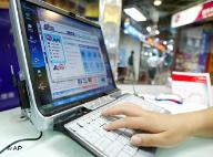 Cybercafe opens near Mount Everest base camp