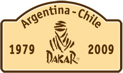Rally Dakar to return to South America in 2010, Chile says