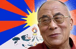 Dalai Lama named freeman of Paris