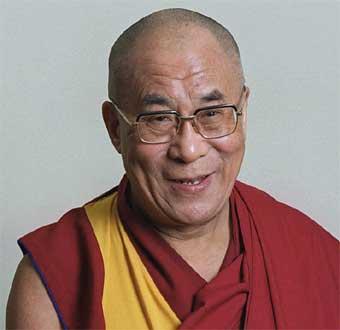 Dalai Lama | TopNews