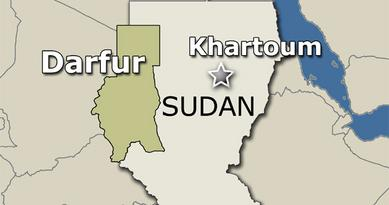 Darfur rebels say Sudanese forces on major offensive