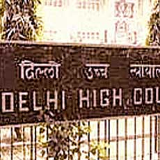 Delhi High Court stays narco test of Kobad Ghandy