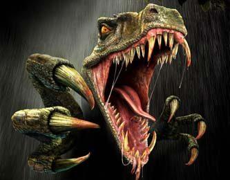 ROL:CI: EAS II //ARCO-2 [SAGA 2: Arca del Mundo. Un Sogukkense ¿entre nosotros?]\\ - Página 3 Dinosaur
