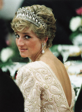 Tribute To Princess Diana photo 12