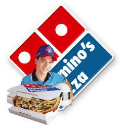 Dominos pizza tuesday night special