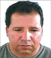 "Colombian authorities arrest drug lord ""Don Mario"""