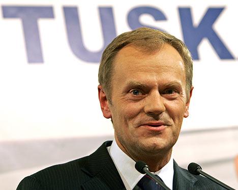 Polish PM, president, take spat to tribunal