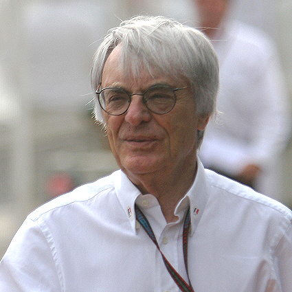 Ecclestone says his comments on Hitler have been misunderstood