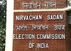 EC orders to register case against Chhattisgarh CM