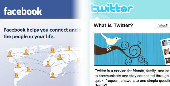 Now, log onto Facebook, Twitter for jobs