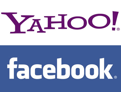 Yahoo files lawsuit against Facebook over infringement